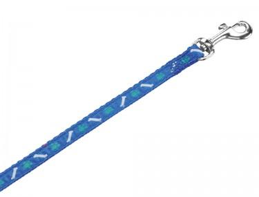 MINI póráz kék