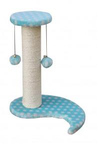 Macska kaparófa kék