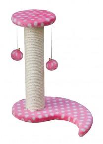 Macska kaparófa rózsaszín