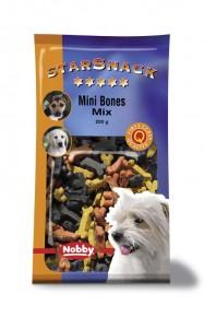 Mini Bones Mix jutalomfalat