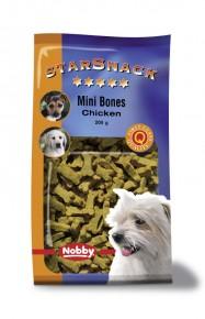 StarSnack mini csirkés csontok