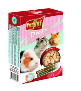 ZVP-1034 Drops joghurtos