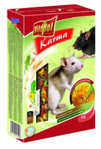 ZVP-1500 karma pelnowartosciowy szczur kopia