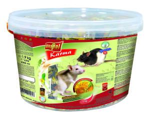 ZVP-1561 Karma pelnowartosciowy szczur kopia