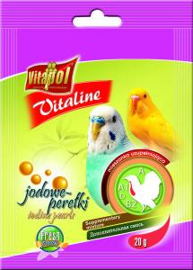 ZVP-2143 Vitaline jodowe perelki falista 2012 kopia