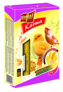 ZVP-2503 Karma wybarwiajaca żółta 2012 kopia