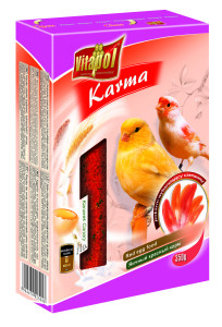 ZVP-2504 Karma wybarwiajaca czerwona 2012 kopia