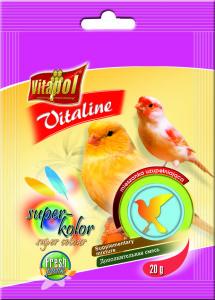 ZVP-2542 Vitaline super kolor kanarek 2012 kopia