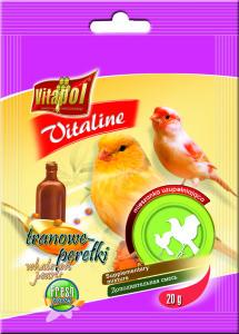 ZVP-2543 Vitaline tranowe-perelki kanarek 2012 kopia
