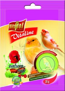 ZVP-2545 Vitaline natura mix kanarek 2012 kopia