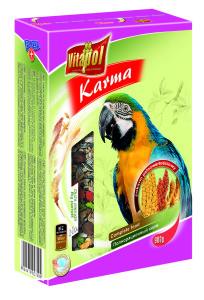 ZVP-2700 karma pelnowartosciowy papuga kopia