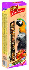 ZVP-2701_Smakers_1 XXL orzechowo owocowy papuga kopia