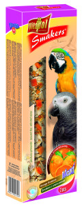 ZVP-2704_Smakers_1 Maxi pomaranczowy papuga kopia